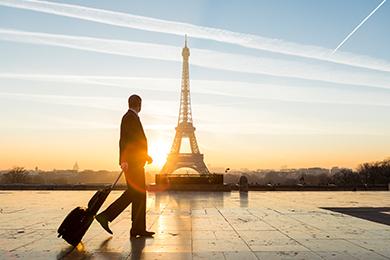 Bupa Global Travel